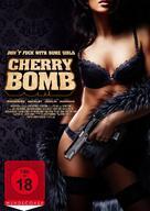 Cherry Bomb - German DVD cover (xs thumbnail)
