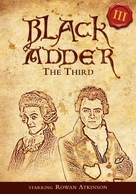 """Blackadder the Third"" - British Movie Cover (xs thumbnail)"