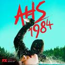 """""""American Horror Story"""" - Argentinian Movie Poster (xs thumbnail)"""