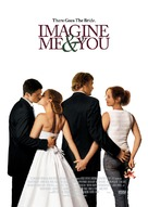Imagine Me & You - Movie Poster (xs thumbnail)