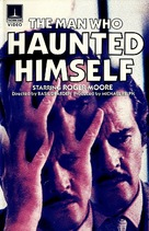 The Man Who Haunted Himself - VHS cover (xs thumbnail)