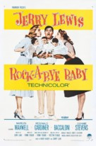 Rock-a-Bye Baby - Movie Poster (xs thumbnail)