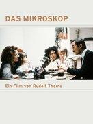 Das Mikroskop - German Movie Cover (xs thumbnail)