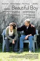 Beautiful Boy - Swedish Movie Poster (xs thumbnail)