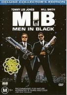 Men In Black - Australian DVD movie cover (xs thumbnail)
