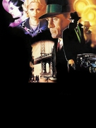 Once Upon a Time in America - Italian Key art (xs thumbnail)
