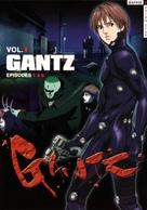 """Gantz"" - French Movie Cover (xs thumbnail)"