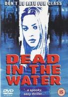 Dead in the Water - British DVD cover (xs thumbnail)