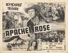 Apache Rose - Re-release movie poster (xs thumbnail)