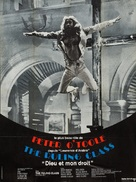The Ruling Class - French Movie Poster (xs thumbnail)