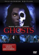 Ghosts - DVD cover (xs thumbnail)