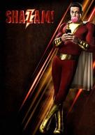 Shazam! - Movie Cover (xs thumbnail)