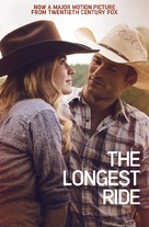 The Longest Ride - Movie Cover (xs thumbnail)