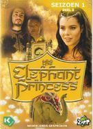 """The Elephant Princess"" - Dutch DVD movie cover (xs thumbnail)"