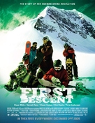 First Descent - Movie Poster (xs thumbnail)