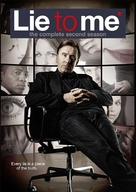 """""""Lie to Me"""" - DVD movie cover (xs thumbnail)"""