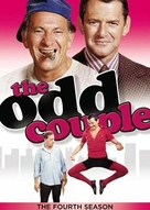 """The Odd Couple"" - DVD movie cover (xs thumbnail)"