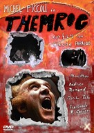 Themroc - German DVD cover (xs thumbnail)
