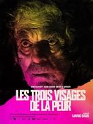 I tre volti della paura - French Re-release movie poster (xs thumbnail)