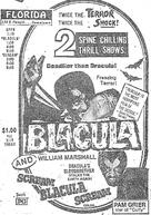 Blacula - poster (xs thumbnail)