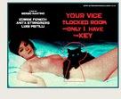 Il tuo vizio è una stanza chiusa e solo io ne ho la chiave - Movie Poster (xs thumbnail)