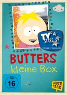 """South Park"" - German DVD cover (xs thumbnail)"