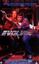 Evolver - Italian VHS movie cover (xs thumbnail)
