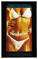Hardbodies - Movie Poster (xs thumbnail)