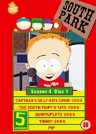 """South Park"" - British DVD cover (xs thumbnail)"