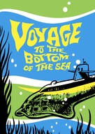Voyage to the Bottom of the Sea - poster (xs thumbnail)