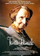 Tatie Danielle - German Movie Poster (xs thumbnail)