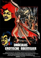 Nocturna - German Movie Poster (xs thumbnail)