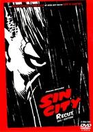 Sin City - German Movie Cover (xs thumbnail)