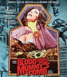 Blood from the Mummy's Tomb - Movie Cover (xs thumbnail)
