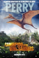 Walking with Dinosaurs 3D - Spanish Movie Poster (xs thumbnail)