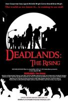 Deadlands: The Rising - Movie Poster (xs thumbnail)