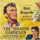 The Spanish Gardener - British Movie Poster (xs thumbnail)