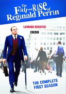 """""""The Fall and Rise of Reginald Perrin"""" - DVD cover (xs thumbnail)"""