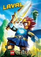 """Legends of Chima"" - Danish Movie Poster (xs thumbnail)"