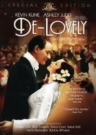 De-Lovely - DVD cover (xs thumbnail)