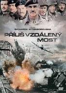 A Bridge Too Far - Czech Movie Cover (xs thumbnail)