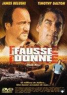 Made Men - French DVD movie cover (xs thumbnail)
