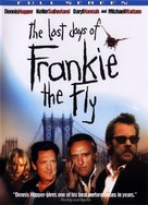 The Last Days of Frankie the Fly - Movie Cover (xs thumbnail)