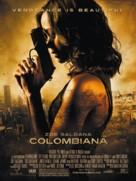 Colombiana - Movie Poster (xs thumbnail)