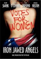 Iron Jawed Angels - poster (xs thumbnail)