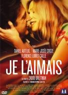 Je l'aimais - French DVD cover (xs thumbnail)