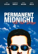 Permanent Midnight - German DVD movie cover (xs thumbnail)