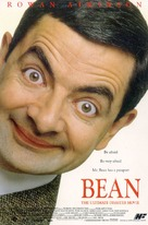 Bean - Movie Poster (xs thumbnail)