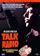 Talk Radio - DVD cover (xs thumbnail)