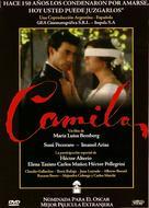 Camila - Spanish Movie Cover (xs thumbnail)